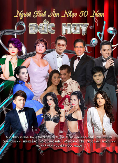 Asian Entertainment DUC HUY