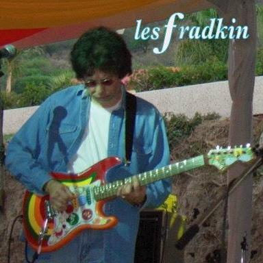 Les Fradkin A Tribute to George Harrison