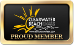 Clearwater Chamber Logo